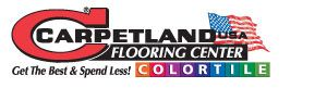 Carpetland USA Shop for a Cause